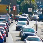 Misery for drivers and residents: Hornsey Park Road lunchtime traffic
