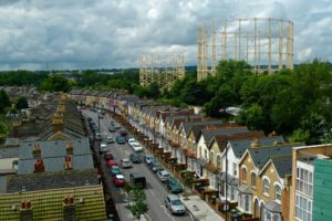 Parking remains to be a central issue in Hornsey Park