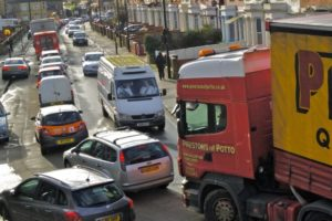 Hornsey Park Road: More accidents waiting to happen?