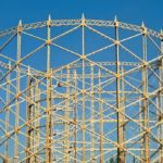 Gasholder 1: from relic of a bygone age to a