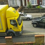 Hornsey Park Road still has a truck problem