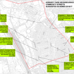 Suggested Schemes for Hornsey Park